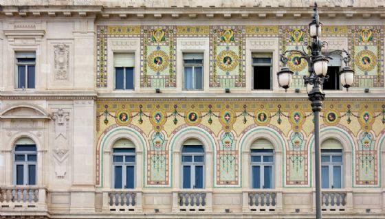 Trieste, ecco cosa fare venerdì 1 dicembre (© Shutterstock.com)