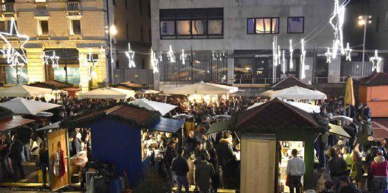 """Al via le manifestazioni per celebrare il """"Natale a Pordenone"""""""