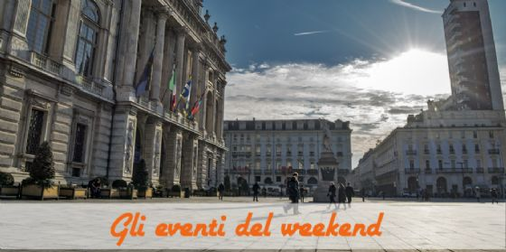 Torino, 8 cose da fare il 2 e il 3 dicembre