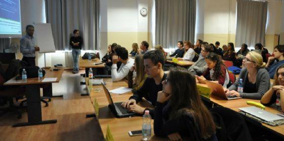 I talenti di ESCP Europe incontrano le startup ed imprese di SocialFare e BTREES