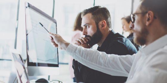 """A Pordenone si inaugura il nuovo corso di laurea triennale in """"Banca e finanza"""" (© Shutterstock.com)"""