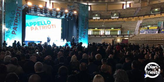 FdI alza la posta: «Per la presidente della Regione Fvg ci siamo anche noi» (© Diario di Trieste)