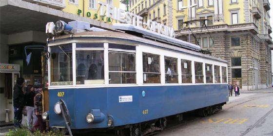 Tram di Opicina: De Monte, esploriamo i possibili finanziamenti Ue