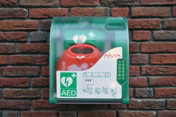 L'app bolognese che ti salva dall'arresto cardiaco (con un clic)