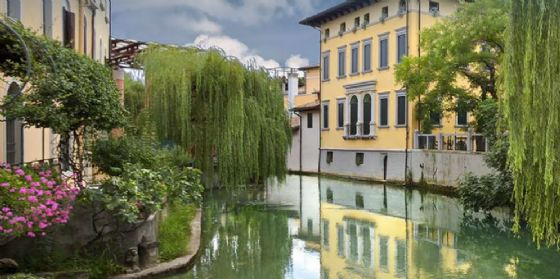 Sacile promuove le aziende eccellenti del territorio con la vetrina dell'Altolivenza (© Turismo Fvg)