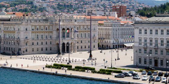A Natale a Pordenone letture per grandi e piccini dedicate a Trieste (© Comune di Pordenone)