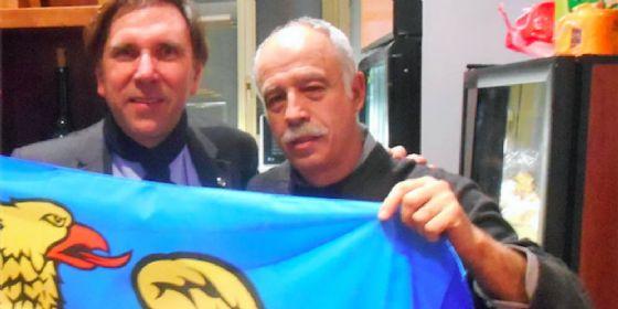 Virdis: «L'Udinese avanzerà bene in campionato, la società è in mani sicure» (© D.D.)