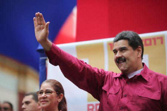 Nicolas Maduro lancerà la moneta virtuale del Venezuela?