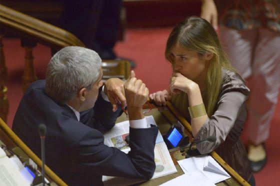 Nuova indagine sul padre di Boschi Bufera sul procuratore di Arezzo