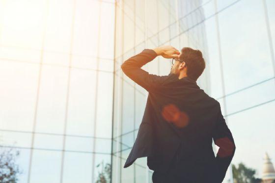 Da consulente a imprenditore di successo. La storia del romano Gianluca