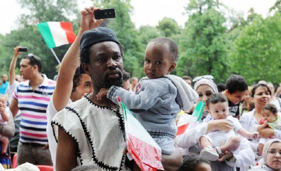 Migranti in aumento in Italia, Ismu: