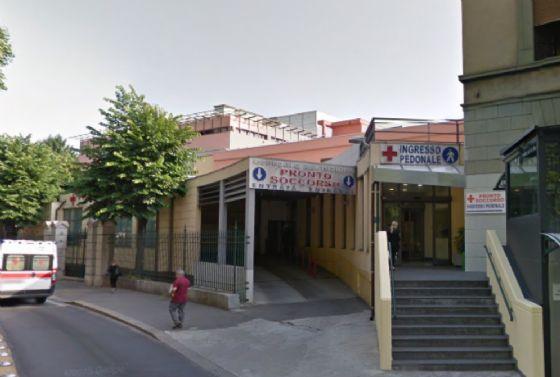Ospedale Mauriziano Torino (© ANSA)