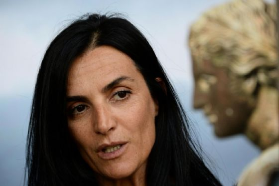 L'ex sottosegretaria alla Cultura ed al Turismo, Francesca Barracciu