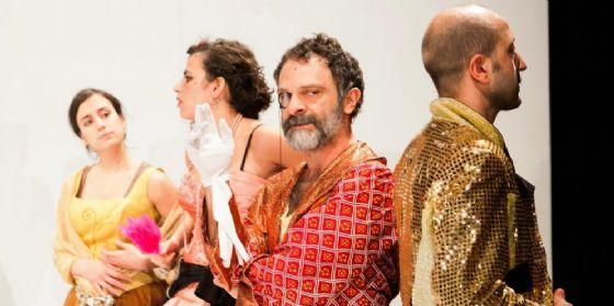 Una doppia serata a Teatro Contatto 36 (© Teatro Contatto)