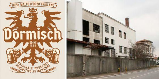 Dopo 28 anni di 'oblio' sarà rilanciata la birra Dormisch (© Diario di Udine)