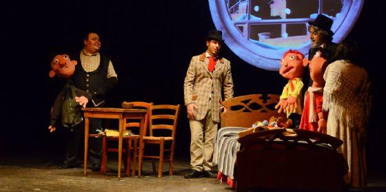 """Arriva l'anteprima nazionale del musical """"Il canto di Natale"""" del Fantateatro (© Teatro Verdi di Gorizia)"""