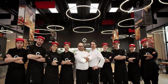 Gabin Gusto Esclamativo fa poker e inaugura un nuovo ristorante a Reana del Rojale (© Diario di Udine)