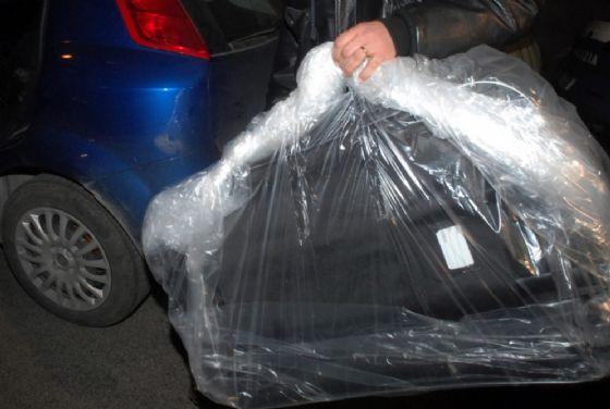 La valigia ritrovata