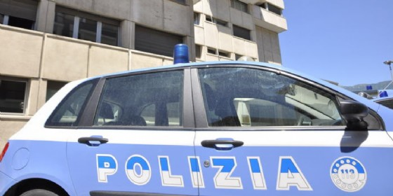 Polizia arresta presunto autore di numerosi furti