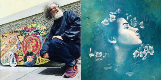 """""""Artisti a Statuto Speciale"""": mostra collettiva con 32 opere (© Comune di Palmanova)"""