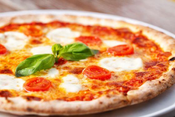 Pizza patrimonio dell'Unesco