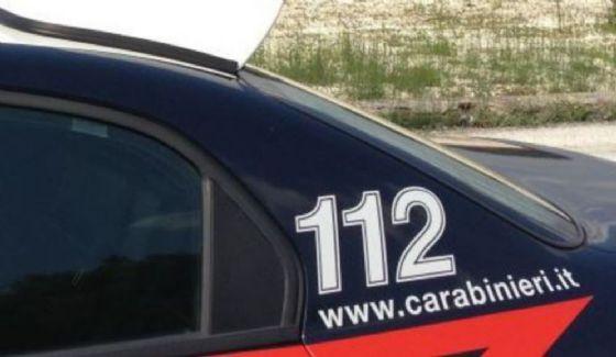 Ordigno esplode davanti stazione dei Carabinieri a Roma