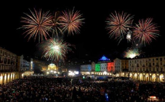 Mingardi e Cristicchi (al chiuso) per il Capodanno di Torino