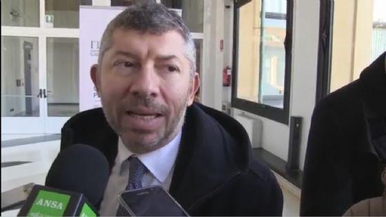 Il sottosegretario allo Sviluppo economico, Ivan Scalfarotto