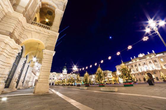 Trieste, 9 cose da fare venerdì 8 dicembre (© zakaz86- shutterstock.com)