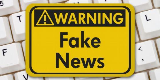 Azione contro le fake news