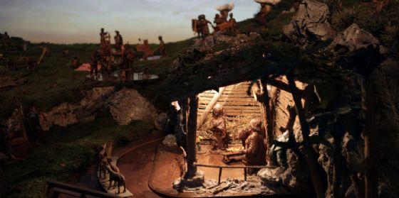 Anche i presepi tra le tante iniziative del Natale a Udine