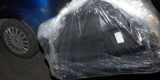 È di una donna il cadavere trovato nella valigia di Alice Castello