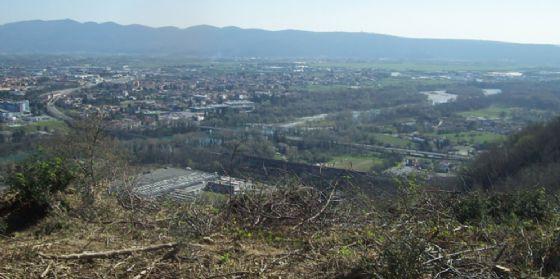 Vito, 130 mila euro per la messa in sicurezza del Monte Calvario (© Youreporter)