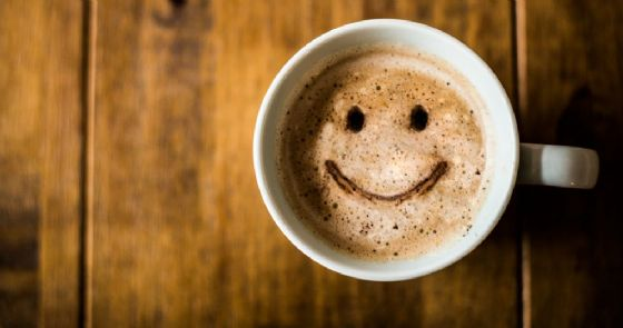 Una sola tazzina di Black Insomnia contiene ben 702 milligrammi di caffeina