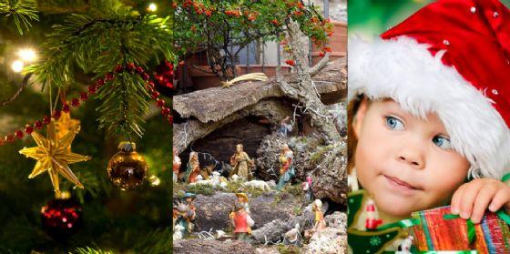 Tanti appuntamenti per vivere il Natale al Tiare Shopping