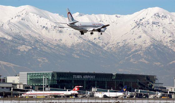 Aeroporto Caselle