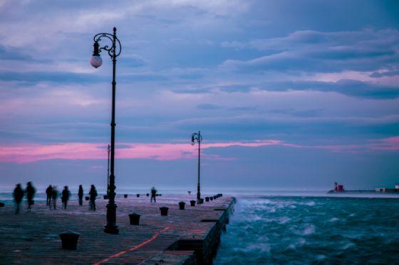Trieste, ecco cosa fare giovedì 14 dicembre