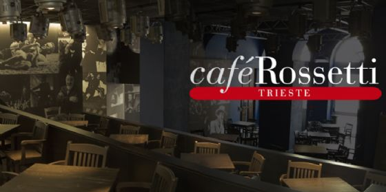 Il Café Rossetti riapre con una nuova gestione