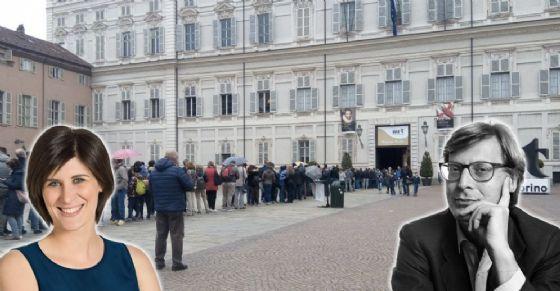 Musei chiusi a Natale e Capodanno, polemica di Sgarbi