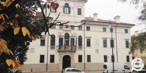 Finanziaria 2018, Fontanini: «La Giunta regionale umilia la Provincia di Udine»