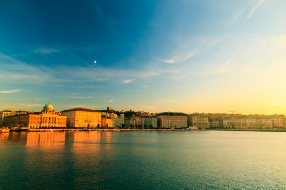 Trieste, 9 cose da fare venerdì 15 dicembre (© Shutterstock.com)