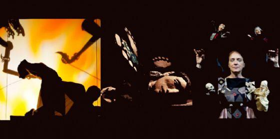 Al Teatro Verdi di Gorizia tutta la magia di Puccini e Butterfly (© Centro Teatro Animazione e figure)
