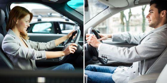 In Fvg il 77,47% della popolazione ha la patente, ma c'è un evidente divario di genere (© Shutterstock.com)