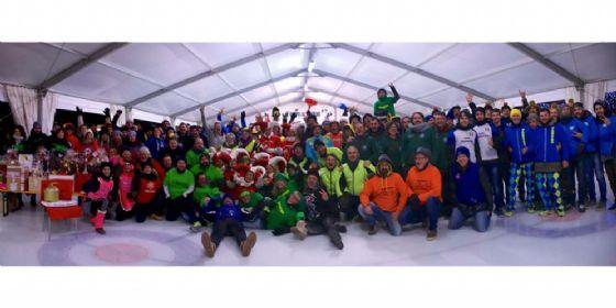 """La 5a edizione di """"Curling bisiac"""" terrà banco a Ronchi dei Legionari"""