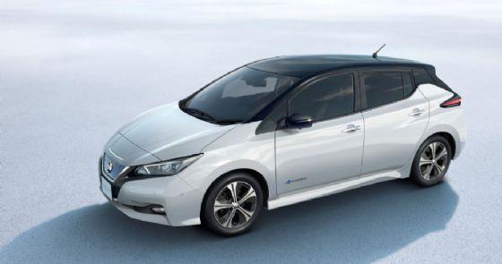 La nuova Leaf vuole essere molto più che una semplice auto — Nissan