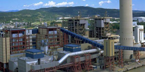Dal Zovo, la centrale a carbone di Monfalcone provoca inquinamento
