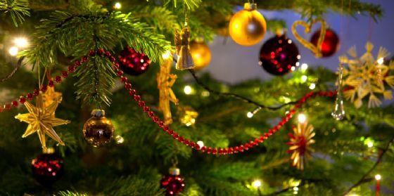 A San Giacomo torna a risplendere per Natale