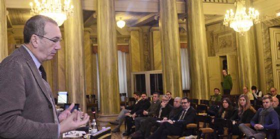 Imprese: Bolzonello, contributi ad artigiani per nuove tecnologie (© Regione Friuli Venezia Giulia)