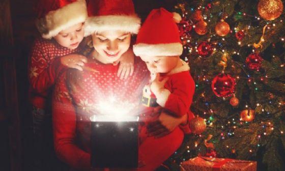 Natale: trucchi e consigli per trascorrerlo in salute, gioia e gusto (© Shutterstock.com)
