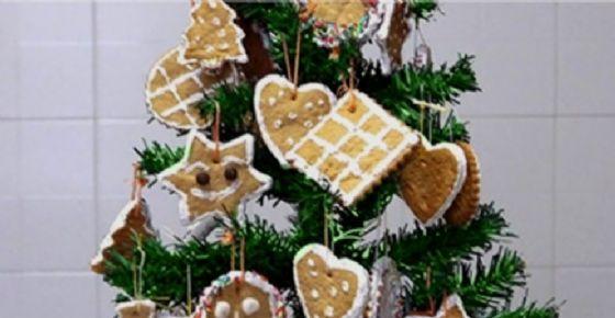 Biscotti speziati per le Feste Natalizie: ecco la ricetta (© Diario di Udine)